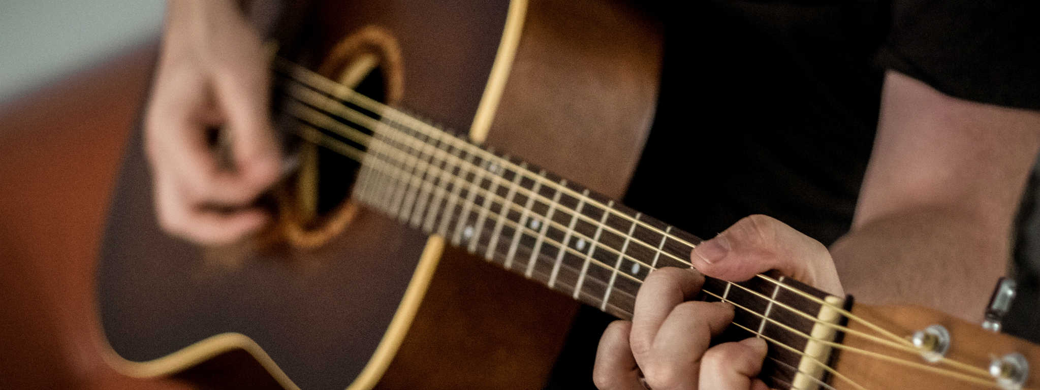 Best Acoustic Guitar Under 400