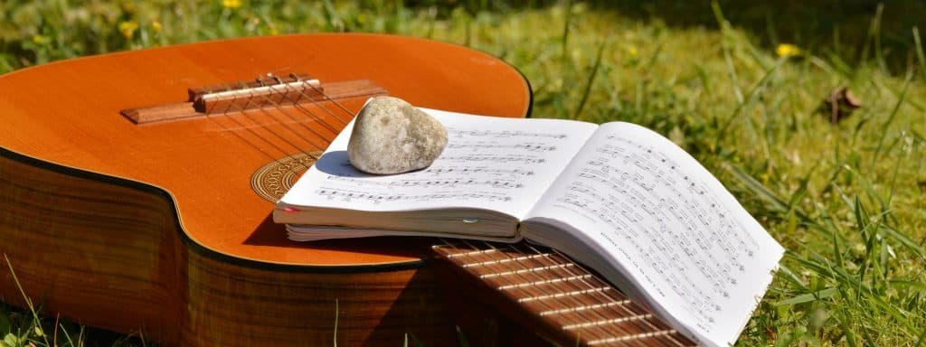 Best Guitar Chord Book