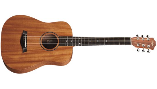 Baby Taylor BT2 Small Acoustic Guitar