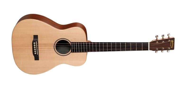 Little Martin LX1 Small Acoustic Guitar